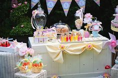 Easter Celebration - Spring & Easter Party - Kara's Party Ideas - The Place for All Things Party