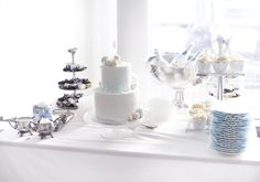 Our sons Christening - Ristiäiset Christening, Party Time, Sons, Cakes, Cake Makers, Kuchen, My Son, Cake, Pastries