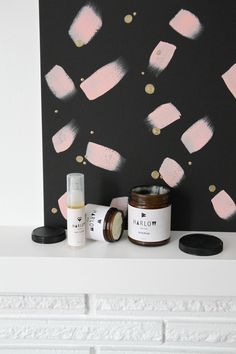 Harlow Skin Co. Giveaway | Handcrafted, Amazing Skin Care.