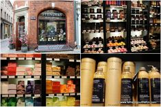 Wondering what to buy in Riga, Latvia? Here is a list of my favorite stores plus all the best souvenirs to take home from your trip to the Baltics! Riga Latvia, Coffee Bottle, My Favorite Things, Fun, Places, Travel, Tricot, Viajes, Destinations