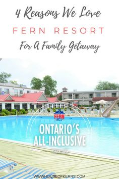 Fern Resort | All In