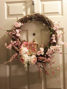 Another Chinese New Year wreath