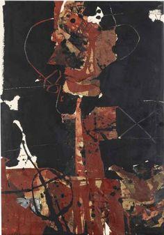 1961.- MANOLO MILLARES.