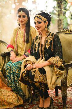 "Photo by:Ali Khurshid ""Best Dressed Wedding Guests"""