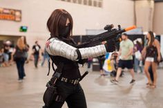 Here are 25 mind blowing Winter Soldier cosplays that will completely blow your mind. these cosplays are really remarkbly amazing.