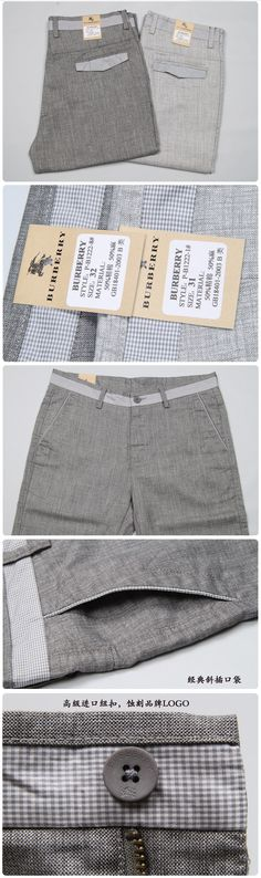 Summer linen pants male casual pants straight thin fluid men's trousers-inPants from Apparel & Accessories on Aliexpress.com