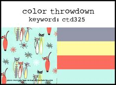 http://colorthrowdown.blogspot.com/search?updated-max=2015-01-28T02:00:00-05:00