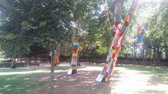 Parque Urbano- Tondela