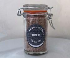 Rezept Oreo Cappuccino - Pulver von Schirmle - Rezept der Kategorie Getränke