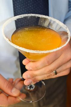 Mad Men Premiere Party Cocktail: The Classic Sidecar — The 10-Minute Happy Hour