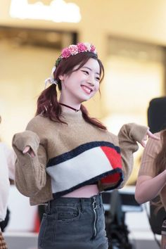 Dahyun - Twice Nayeon, Kpop Girl Groups, Korean Girl Groups, Kpop Girls, Rapper, Warner Music, Twice Once, Twice Dahyun, Hirai Momo