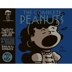 The Complete Peanuts Vol. – Comics by comiXology The Complete Peanuts Vol. Free Books Online, Books To Read Online, Charlie Brown, Die Peanuts, Black And White Comics, Snoopy, Funny Dog Pictures, Comics Universe, Free Reading