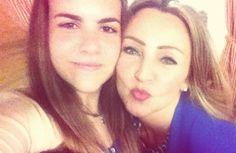 Con @elenalabradoor mi chica!!