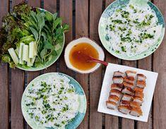 Banh Hoi Recipe / How to Make Banh Hoi