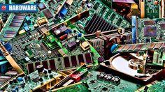 Resultado de imagem para esculturas de sucatas eletrônica