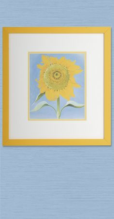 From our from Confetti II Collection, a canary-colored frame can bring that sunshine you've been looking for to brighten up your room! 🌻 ----------- #custom #framing #art #picture #frames #frame #arwork #yellow #painting Picture Frame Store, Picture Frames, Wendy Davis, Yellow Painting, Old Photos, Custom Framing, Confetti, Framed Art, Original Art