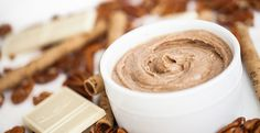 White Chocolate and Pecan Spread | Blendtec ---> http://www.blendtec.com/recipes/white_chocolate_and_pecan_spread