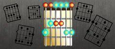 Arpeggios in the Pentatonics - Global Guitar Network