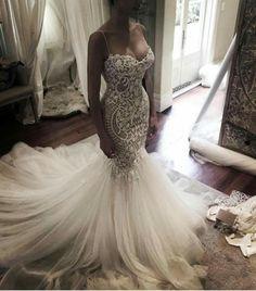 Amazing weddingdress