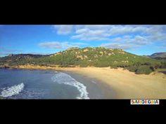 Spiagge del sud Sardegna: il paradiso di Tuerredda - YouTube