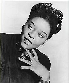 Dinah Washington, born Ruth Lee Jones (August 1924 – December was an American blues, R and jazz singer. Blues Rock, Kinds Of Music, My Music, Jazz Music, Music Mix, Soul Music, Rock And Roll, Etta Jones, Billy Holiday