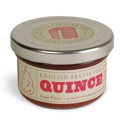 I'm trapped on a desert island and all I need is a jar of this and a wheel of Manchego.