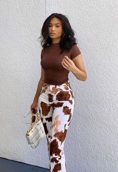 Black Girl Fashion, Look Fashion, Teen Fashion, Tomboy Fashion, Cute Swag Outfits, Trendy Outfits, Summer Outfits, Chic Outfits, Mode Outfits