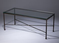 Wrought Iron Glass Coffee Table   Modern Furniture Design Check More At  Http://