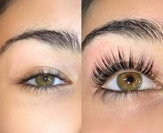 Eyelash Growth Serum This serum is all natural infused with rich minerals and oils that help your lashes grow their original size.This formula conditions while strengthening your lashes to make them full, thick, and long How To Grow Eyelashes, Longer Eyelashes, Long Lashes, False Eyelashes, Lashes Grow, Long Natural Eyelashes, Thick Eyelashes, Vaseline Eyelashes, Thicker Eyebrows