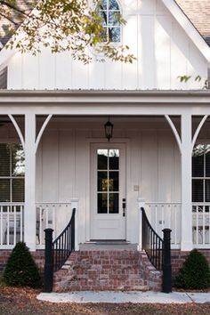 Board And Batten Siding Design Ideas, Pictures, Remodel, and Decor - page 2