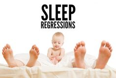 Surviving the Four-Month Sleep Regression | Alpha Mom