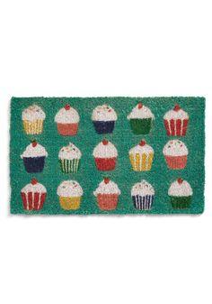 cupcake mat! :)