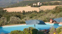 Tenuta di Canonica - Farm house in Todi, province of Perugia, #Italy - Ecobnb.com