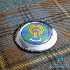 Clan Johnstone Mirro