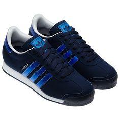 image: adidas Samoa Shoes G98563