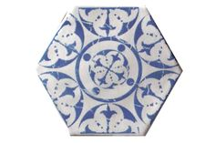 Originating from the traditional Moroccan Tile, the Souk Range offers you the…