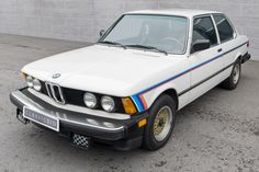 BMW 320 i (from Classicbid.de) Bmw E21, Bmw Sport, Bmw 3 Series, Cars And Motorcycles, Panama, Vehicles, Autos, Panama Hat, Car