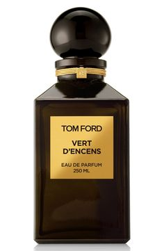 New Tom Ford Private Blend Vert D'Encens Eau de Parfum Decanter fashion online. [$595]topshoppingonline top<<
