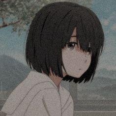 ʰᵉᵃᵈˢ ᵇᵉᵃᵘᵗⁱᶠᵘˡ❃, ʰᵉᵃᵈˢ ᵇᵉᵃᵘᵗⁱᶠᵘˡ❃ ʰᵉᵃᵈˢ ᵇᵉᵃᵘᵗⁱᶠᵘˡ❃…, Anime emerged when Japanese filmmakers realized and began to make use … Manga Kawaii, Kawaii Anime Girl, Anime Art Girl, Manga Girl, Sad Anime, Manga Anime, Anime Wolf, Aesthetic Girl, Aesthetic Anime