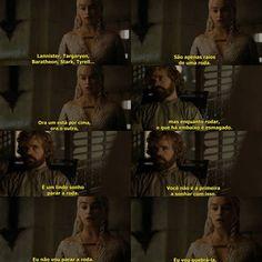 - Não vou parar a roda... Vou quebrar a roda. #khaleesi #motherofdragons