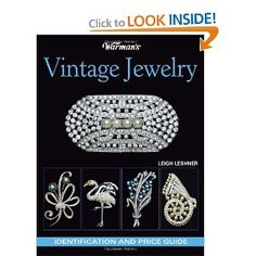 Warman's Vintage Jewelry: by Leigh Lesher