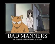 fruits+basket+motivational+posters | Fruits Basket Motivational Posters - Fruits Basket Fan Art (33870023 ...