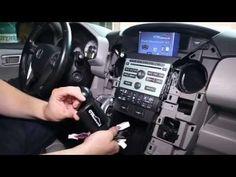 honda pilot 2012 sound system