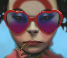 Gorillaz Unleash Four New Remixes From Claptone, Bonobo and More: Stream them all here. Gorillaz Art, Gorillaz Wiki, Russel Hobbs, Anthony Hamilton, Plastic Beach, Kali Uchis, Grace Jones, Gorillaz Noodle, Character