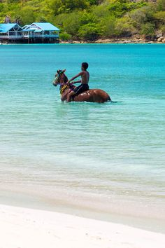 Riding into Monday looks a little different in Antigua. What's your Antigua highlight? Deep Water Bay, St Johns Antigua, Antigua Caribbean, Nude Beach, Travel Guide, Swimming, World, Instagram, Travel Pics