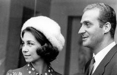 Juan Carlos & Sofia