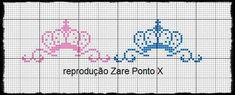 Cross Stitch Boards, Cross Stitch Alphabet, Cross Stitch Embroidery, Cross Stitch Designs, Cross Stitch Patterns, Square Patterns, Diy And Crafts, Hello Kitty, Bullet Journal