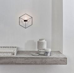 POV Candle Holder from Menu - NordicDesign