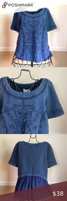 Ex Ladies White Lace Cut Out Pattern Scooped Neckline Blouse Top Size 8-20