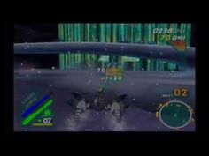 Star Fox: Assault Playthrough #4: Fichina - Into The Storm
